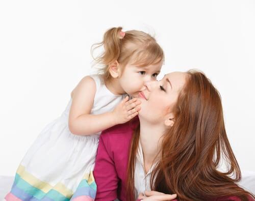 Anne Olduğunuz Gün Hayat Size Gülümser