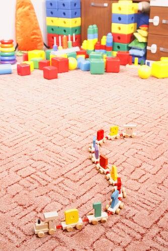 çocuk oyuncakları fotoğrafı