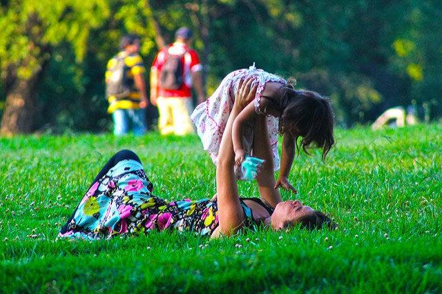 Kızınızla Birlikte Mutlaka Yapmanız Gereken 11 Şey