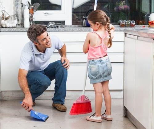 Doğru Ebeveynlik ile Çocuğunuzu Eğitmenin 5 Yolu
