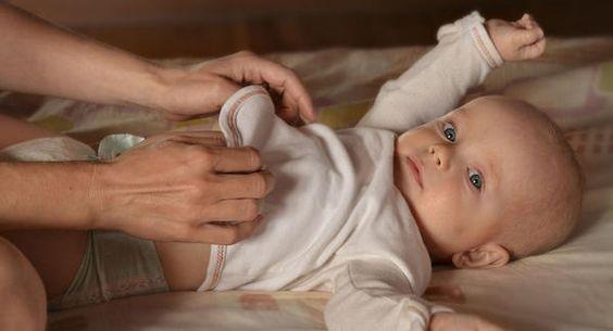 Bezini Değiştirmek için Çocuğunuzu Uyandırmalı mısınız?
