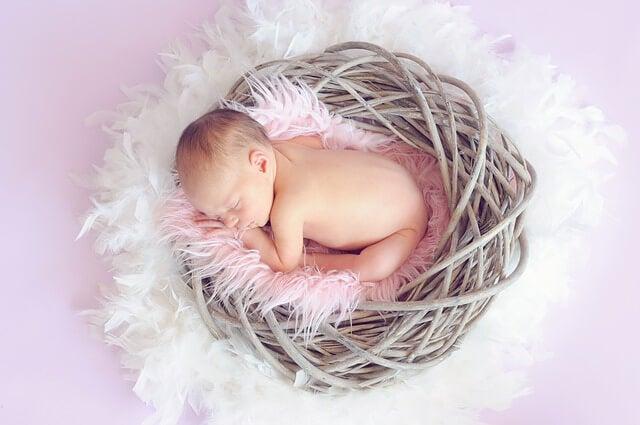 4-6 Aylık Bebeğinizin Uyku İhtiyacının Farkında Olmalısınız