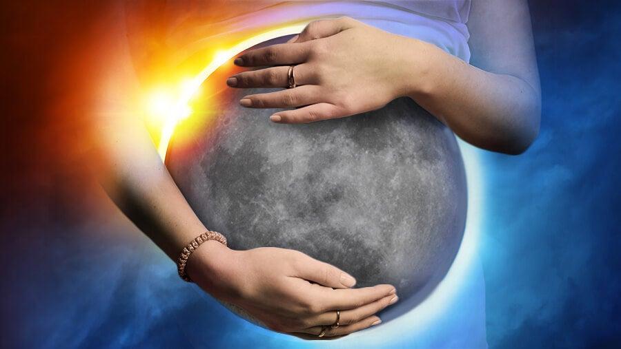 Ay ve Güneş Tutulmaları Hamileliği Etkiler mi?