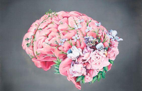çiçek beyin