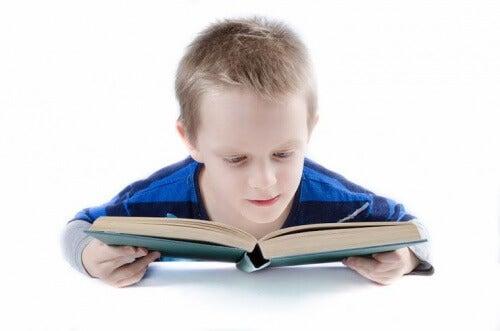 Erken Çocukluk Döneminde Okumayı Öğretmek İçin Doman Metodu
