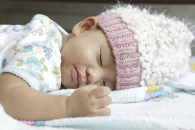 3-6 Ay Arası Bebeklerde Sağlıklı Uyku Alışkanlıkları