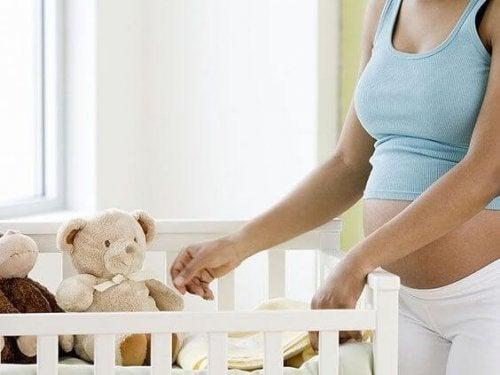 Bebek Beşiği Hazırlama