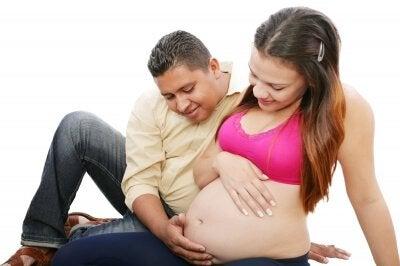 Ortak Duygular: Hissettiğiniz Her Şeyi Bebeğiniz De Hisseder