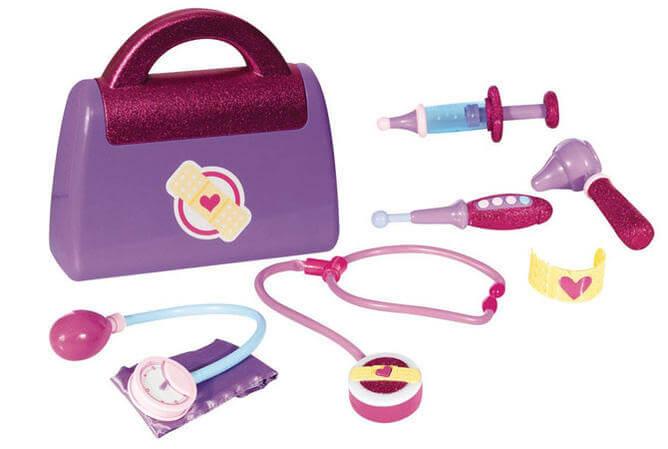oyuncak doktor aletleri