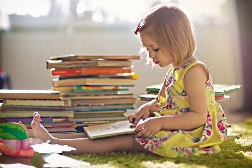 6 Yaşından Küçük Çocuğunuz İçin Okumanızı Önerdiğimiz 5 Kitap