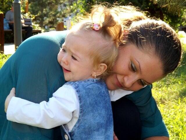 Bebeğimizin Ağlamasına Neden İzin Vermemeliyiz?