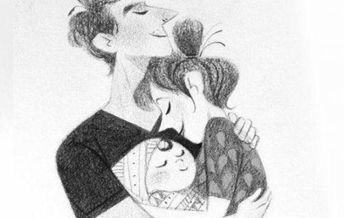 Sen ve Ben Anne Babayız, Ama Aynı Zamanda Da Partneriz