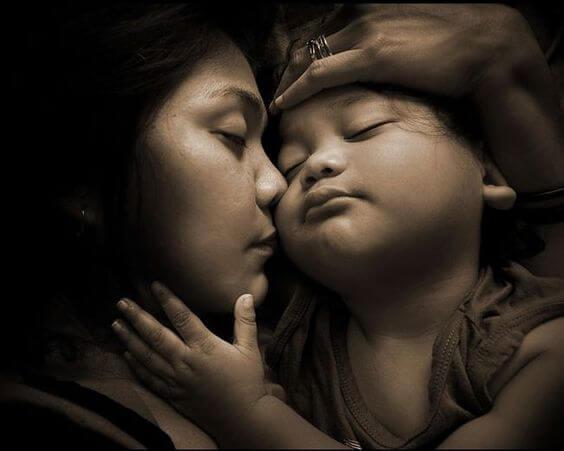 Anne Olmak Müthiş Bir Hediyedir