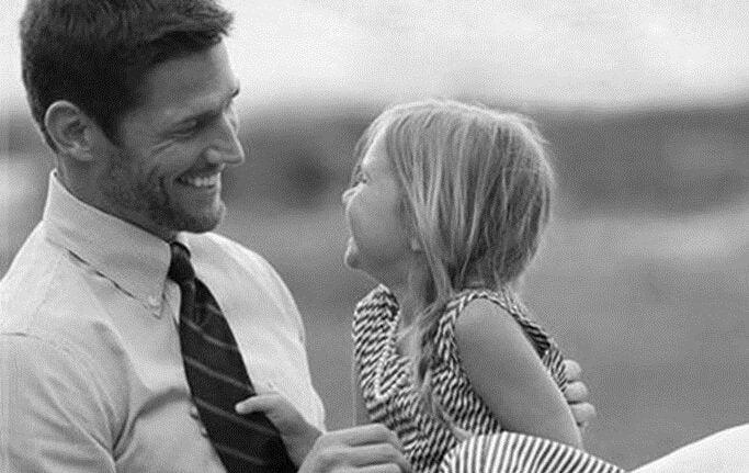 gülüşen baba kız