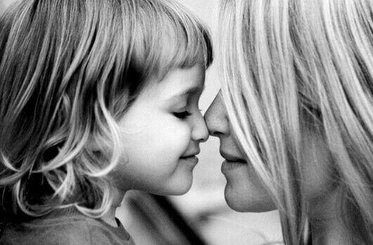 Kız Annesi Olmak Hakkında 5 Güzel Gerçek