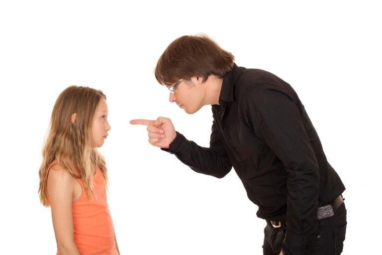 kızına kızan baba