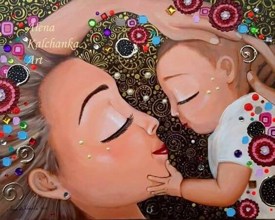 Sahip Olmak İsteyeceğim En İyi Meslek: Anne Olmak