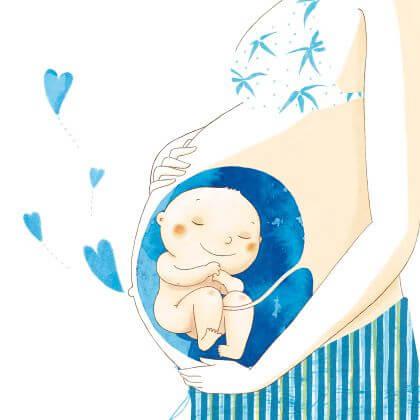 Daha İyi Bir İnsan Olarak Anneliğe Hazırlanmak