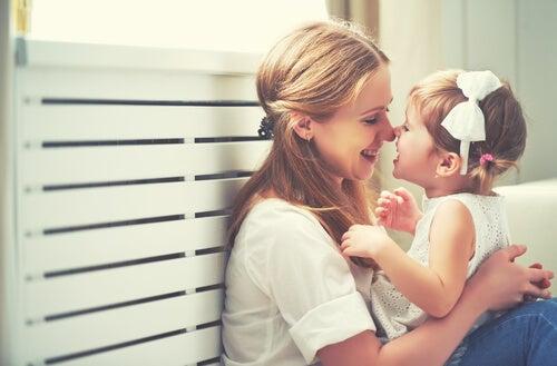 Çocuklar İçin Duygusal Vitaminler Nelerdir?