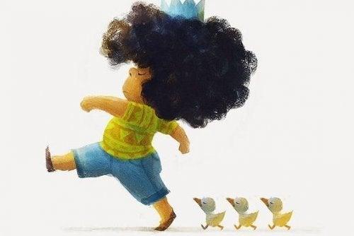 Bağımsız Çocuklar Yetiştirmek için Maria Montessori'den Tavsiyeler