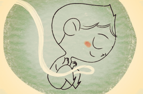 """""""Geldim bile"""": Gökkuşağı bebeklerinin bize verdikleri umut"""