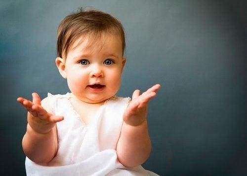 Bebeğinizin İşaret Dilini Öğrenmek