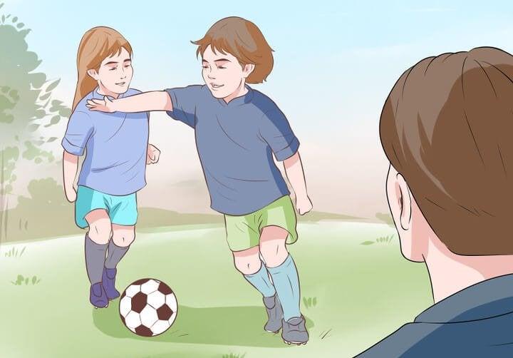 Çocukların Kuzenleriyle Büyümesinin 5 Sonucu