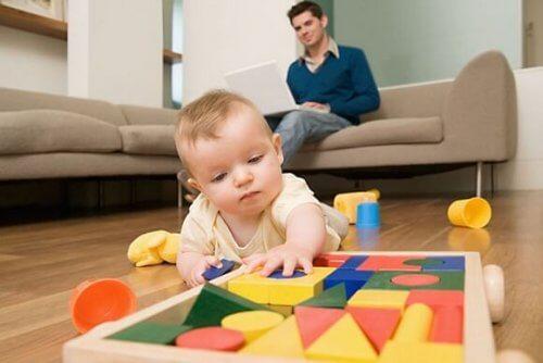 Çocuğunuz Yürümeyi Öğrenirken Kaçınılması Gereken 9 Hata