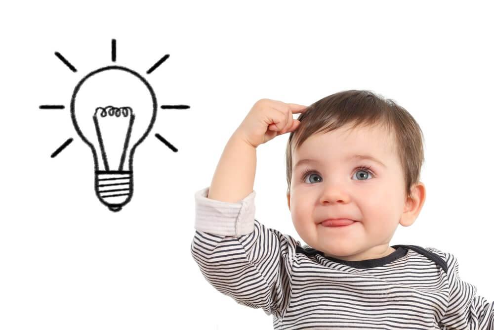 Bebeğinizin Hafızasını Geliştirmenin 3 Yolu