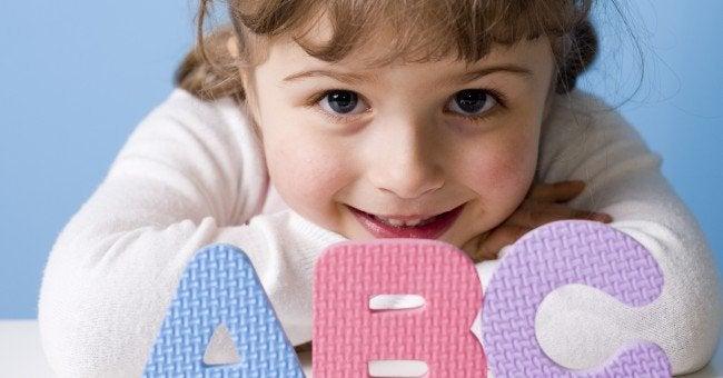 2 yaşında kız çocuğu