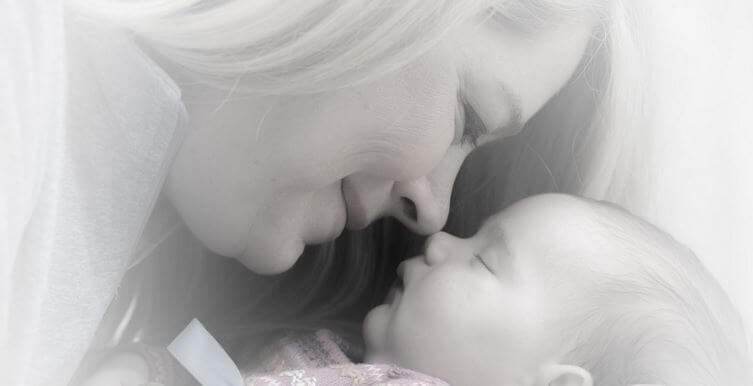 Bebeğinizin Kokusu: Heyecan Uyandıran Bağ