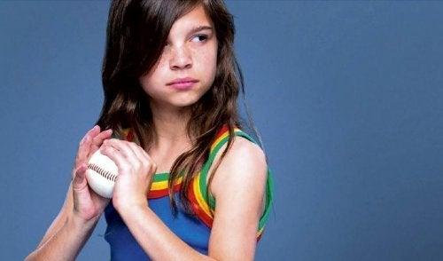 Kızlar Süper Kahraman Olmalı, Prenses Değil