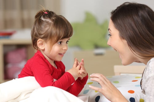 0 ila 6 yaş arası çocuklarda dil gelişimi: evreleri