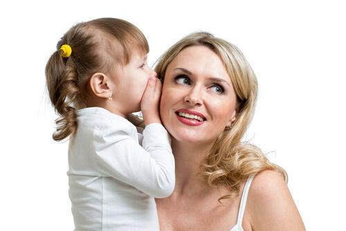Bebeğiniz Konuşmaya Başladığında Ve Onu Yalnızca Siz Anladığınızda