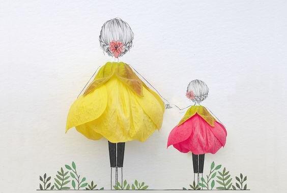 Anne Sevgisi Özeldir