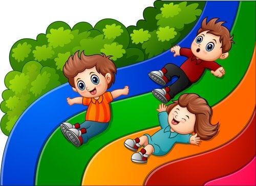Çocuklar İçin En İyi Çizgi Filmler