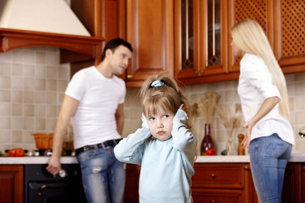 Ebeveynlerin Kötü Ruh Hali Çocukların Duygusal Gelişimini Etkileyebilir