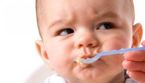 Bebeğim Yemeyi Reddediyor: Ne Yapmalıyım?