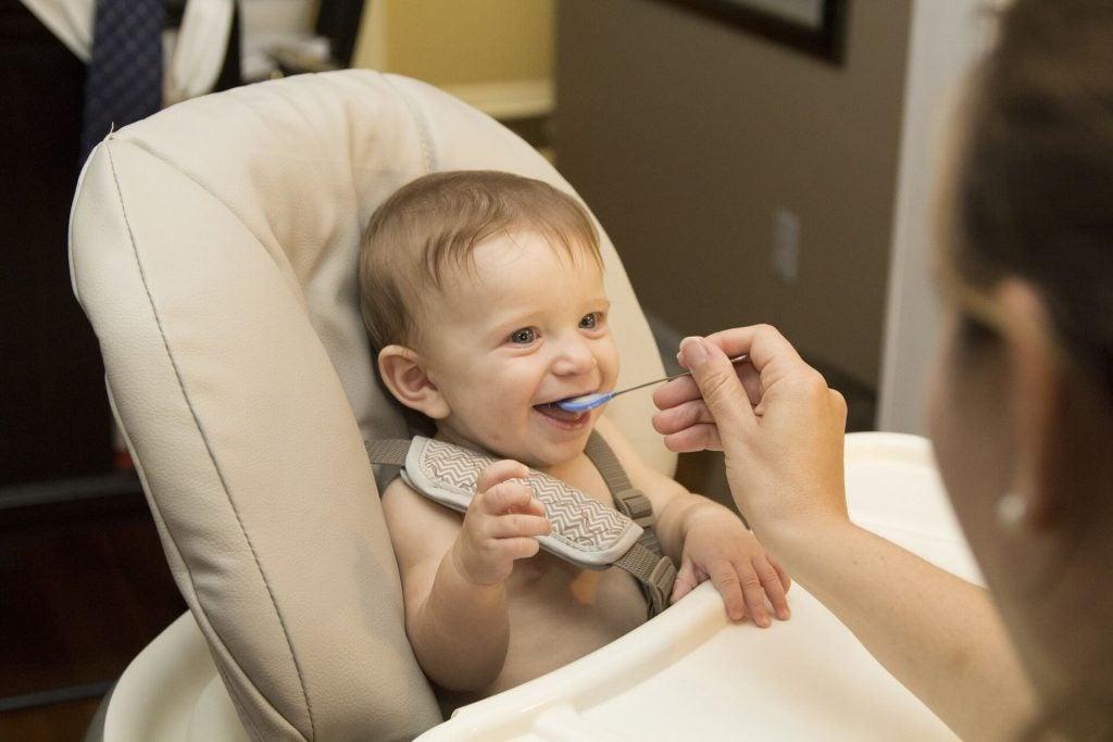 Çocuğunuzun Sağlığı İçin En İyi Yiyecekler
