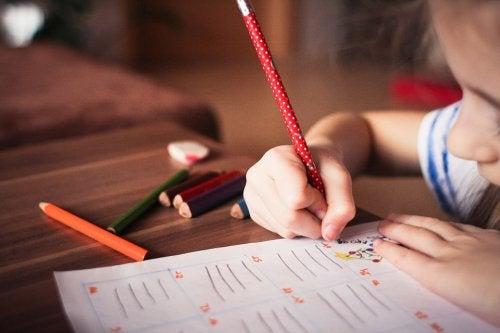 Eğlenceli Oyunlar ile Çocuklarınızın El Yazılarını Geliştirebilirsiniz