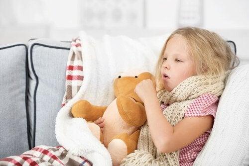 Öpücük Hastalığı: Çocuğumuzda Mononükleozla Nasıl Baş Edebiliriz?