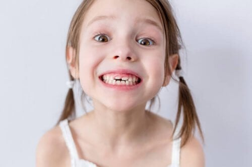 Süt Dişleri Hakkında Bilmeniz Gerekenler