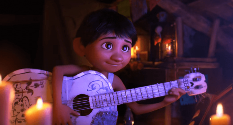 Aile Olarak İzleyeceğiniz Bir Film: Coco