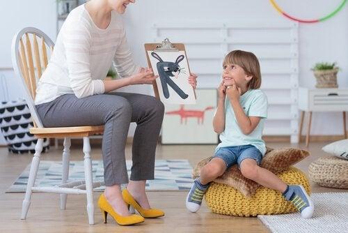 Çocuğunuzun R Harfini Söyleyebilmesi İçin 4 Tekerleme