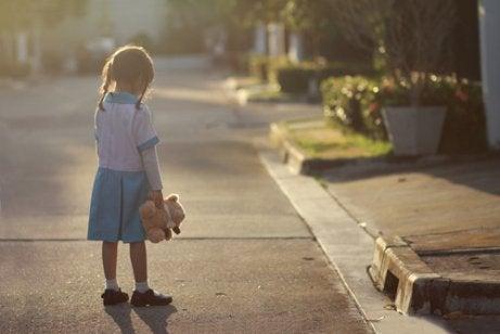 Çocuklukta Depresyon: Nedenleri, Önlenmesi ve Tedavisi