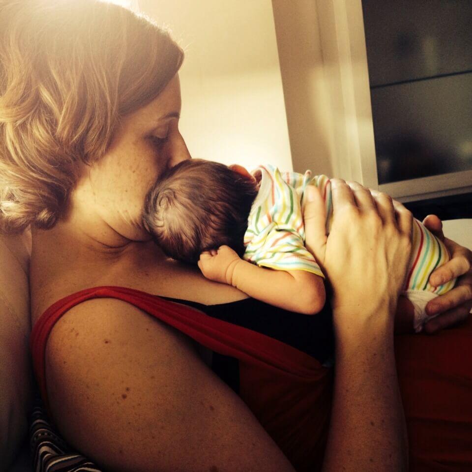 Her Annenin Doğum Sonrasında İhtiyacı Olan 8 Bakım Türü