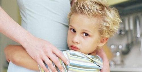 6 Yaşındaki Çocukların Korkuları