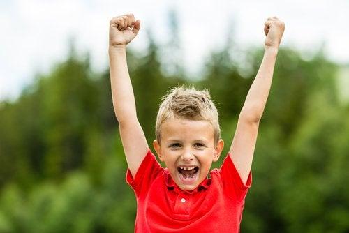 Çocukluk Çağında Spor Neden Çok Önemlidir?