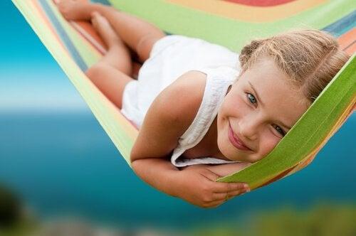 Stressiz Bir Çocukluk İçin 5 Tavsiye