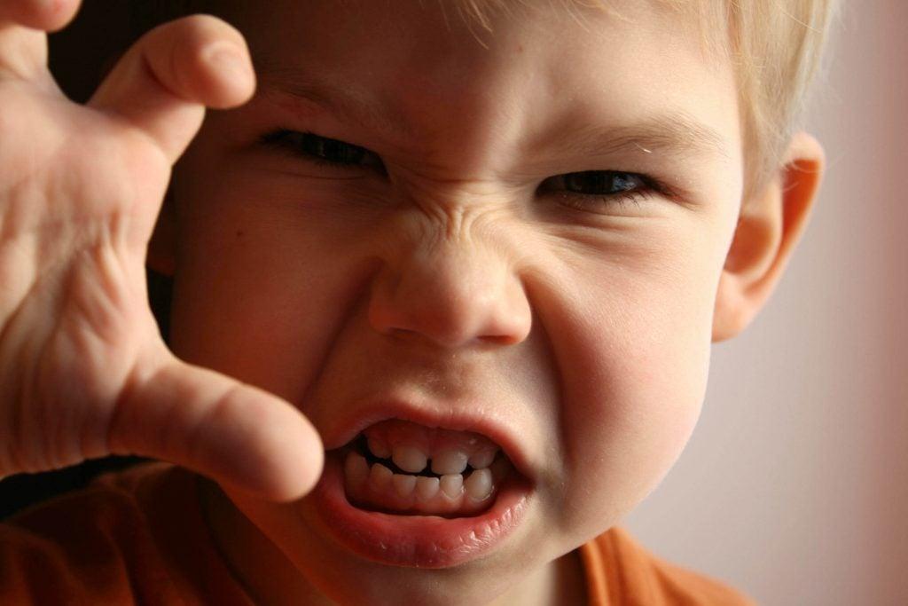 Çocuğunuzun Öfkesiyle Başa Çıkmak